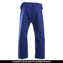 Inverted Gear BJJ Gi Pants - Blue